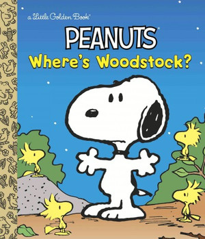 Where's Woodstock?