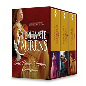 Stephanie Laurens the Lester Family Collection