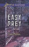 Vergrößerte Darstellung Cover: Easy Prey. Externe Website (neues Fenster)