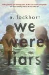 Vergrößerte Darstellung Cover: We Were Liars. Externe Website (neues Fenster)