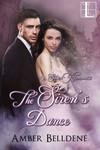 Vergrößerte Darstellung Cover: The Siren's Dance. Externe Website (neues Fenster)