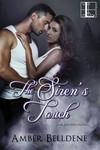 Vergrößerte Darstellung Cover: The Siren's Touch. Externe Website (neues Fenster)