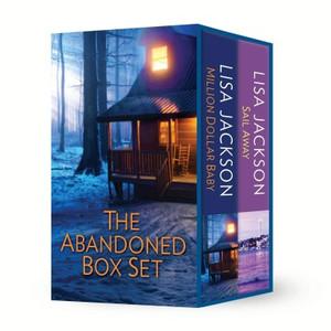 Lisa Jackson's the Abandoned Box Set