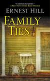 Vergrößerte Darstellung Cover: Family Ties. Externe Website (neues Fenster)