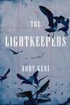 Vergrößerte Darstellung Cover: The Lightkeepers. Externe Website (neues Fenster)