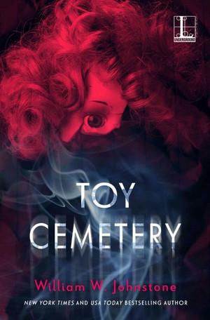 Toy Cemetery
