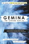 Vergrößerte Darstellung Cover: Gemina. Externe Website (neues Fenster)