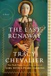 Vergrößerte Darstellung Cover: The Last Runaway. Externe Website (neues Fenster)