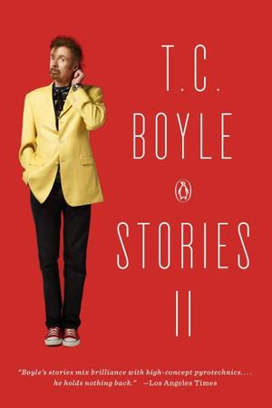T. C. Boyle Stories