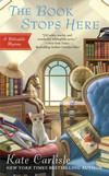 Vergrößerte Darstellung Cover: The Book Stops Here. Externe Website (neues Fenster)