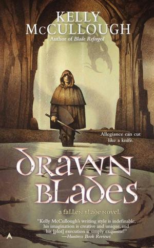 Drawn Blades