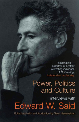 Power, Politics, and Culture