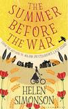 Vergrößerte Darstellung Cover: The Summer Before the War. Externe Website (neues Fenster)