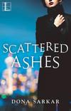 Vergrößerte Darstellung Cover: Scattered Ashes. Externe Website (neues Fenster)