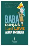 Vergrößerte Darstellung Cover: Baba Dunja's Last Love. Externe Website (neues Fenster)