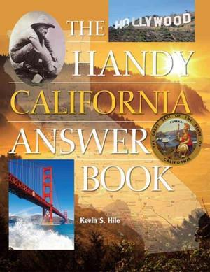 The Handy California Answer Book