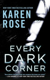 Vergrößerte Darstellung Cover: Every Dark Corner. Externe Website (neues Fenster)