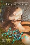 Vergrößerte Darstellung Cover: Love Taker. Externe Website (neues Fenster)