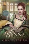 Vergrößerte Darstellung Cover: Wenna. Externe Website (neues Fenster)