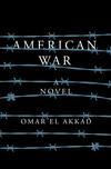 Vergrößerte Darstellung Cover: American War. Externe Website (neues Fenster)
