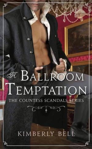 A Ballroom Temptation