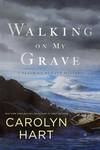 Vergrößerte Darstellung Cover: Walking on My Grave. Externe Website (neues Fenster)