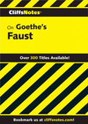 Cliffsnotes on Goethe's Faust