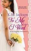 Vergrößerte Darstellung Cover: To Me I Wed. Externe Website (neues Fenster)