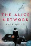 Vergrößerte Darstellung Cover: The Alice Network. Externe Website (neues Fenster)