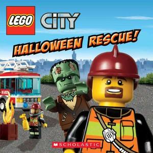 Lego City - Halloween Rescue