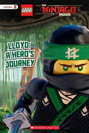 Reader Lego Ninjago Movie
