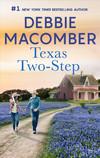 Vergrößerte Darstellung Cover: Texas Two-step. Externe Website (neues Fenster)