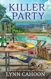 Vergrößerte Darstellung Cover: Killer Party. Externe Website (neues Fenster)