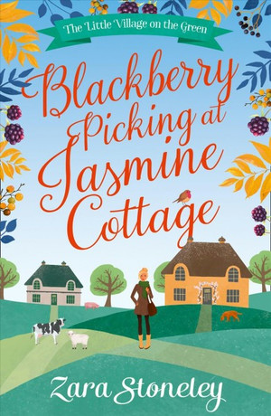 Coming Home to Jasmine Cottage
