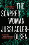Vergrößerte Darstellung Cover: The Scarred Woman. Externe Website (neues Fenster)