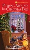 Vergrößerte Darstellung Cover: Purring Around the Christmas Tree. Externe Website (neues Fenster)