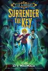 Vergrößerte Darstellung Cover: Surrender the Key. Externe Website (neues Fenster)