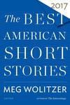 Vergrößerte Darstellung Cover: The Best American Short Stories 2017. Externe Website (neues Fenster)