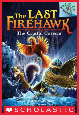 The Crystal Caverns