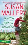 Vergrößerte Darstellung Cover: A Very Merry Princess. Externe Website (neues Fenster)