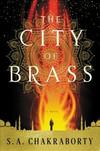 Vergrößerte Darstellung Cover: The City of Brass. Externe Website (neues Fenster)