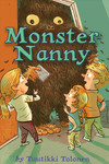 Vergrößerte Darstellung Cover: Monster Nanny. Externe Website (neues Fenster)