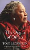 Vergrößerte Darstellung Cover: The Origin of Others. Externe Website (neues Fenster)