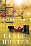 Vergrößerte Darstellung Cover: Blue Ridge Sunrise. Externe Website (neues Fenster)