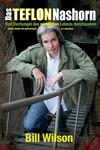 Vergrößerte Darstellung Cover: Das Teflon Nashorn. Externe Website (neues Fenster)