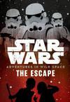 Vergrößerte Darstellung Cover: The Escape. Externe Website (neues Fenster)