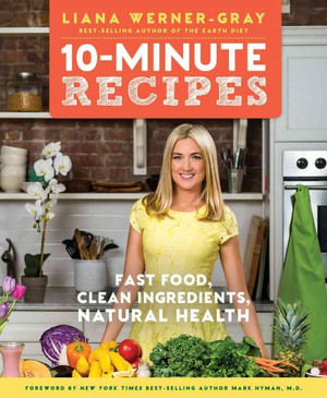 10-minute Recipes
