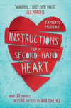 Vergrößerte Darstellung Cover: Instructions for a Second-hand Heart. Externe Website (neues Fenster)