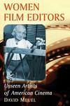 Women Film Editors