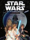 Vergrößerte Darstellung Cover: Star Wars. Externe Website (neues Fenster)